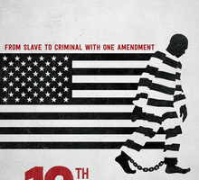 Social Action Team presents the documentary '13th'