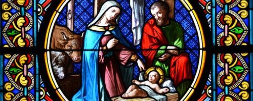 November 29: Jesus Reborn