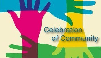 May 7: Celebration of Community