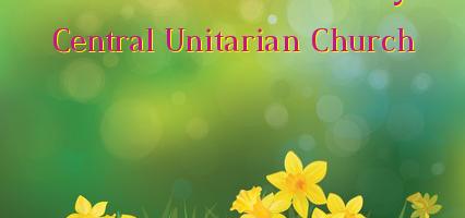 April 16: Easter Sunday Celebration
