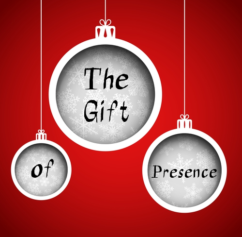 Image result for gift of presence