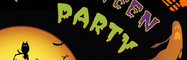 All-Ages Halloween Party