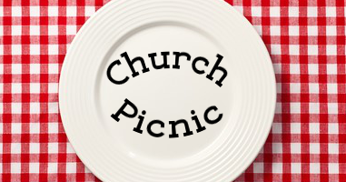 Join us for the Church Picnic!