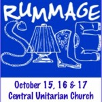 Rummage Sale 2015 - larger image