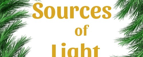 Religious Education Committee presents 'Sources of Light' on December 11